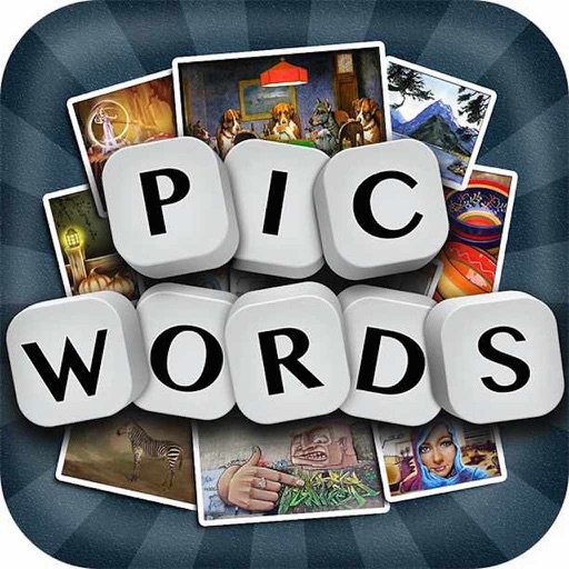 PicWords™ iOS App
