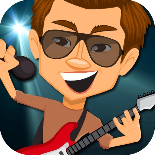 Music Stereo Tiles Casino Vegas and Roulette Slots iOS App