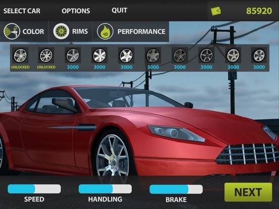 Road Racer: Evolution для iPad
