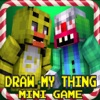 Draw My Thing : Multiplayer  Mini Game
