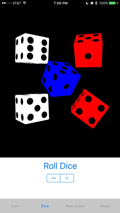 a dice is rolled and a coin is tossed