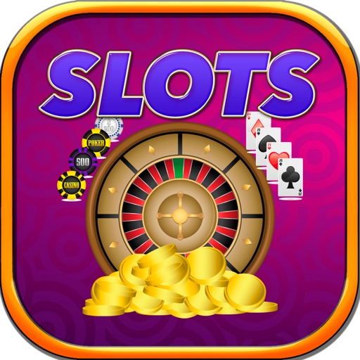 Incredible SloTS - Gold Experience iOS App