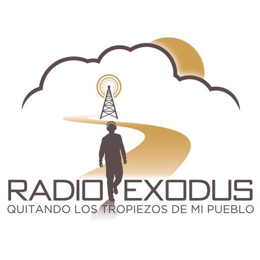 Radio Exodus iOS App