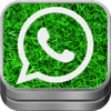 Retina Background for Whatsapp & Hangouts & Viber