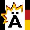 German-Word-Crusher