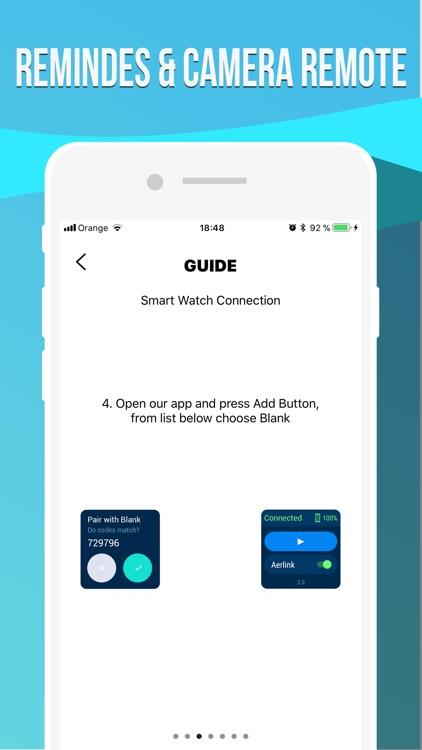 Bt notice app