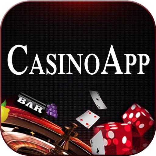 Casino Application iOS App