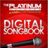 The Platinum Karaoke Digital Songbook