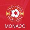Monaco Foot Infos : toute l'actualité du club Monégasque - AS Monaco édition monaco rare coins