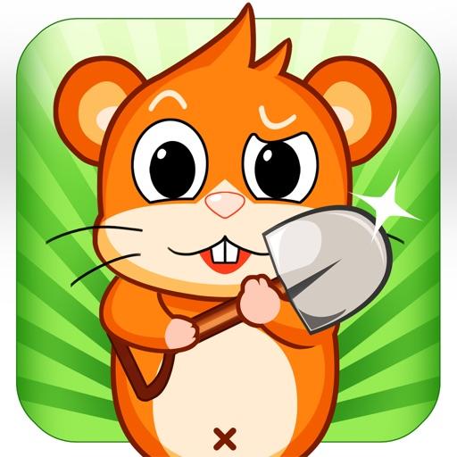 拯救 仓鼠 小老鼠 Hamster Go Go【益智管道铺设】