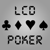 LCD Poker - Five Card Draw icon