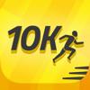 FITNESS22 LTD - 10K Runner: 0 to 5K to 10K Trainer, Run 10K. artwork