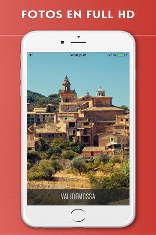 Mallorca Travel Guide Offline screenshot 2