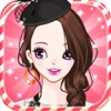 Fashion Cover Girl - Super Star Princess Sexy Dress Up Salon, Girl Games