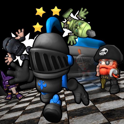 Chess Knight 2 Mac OS X