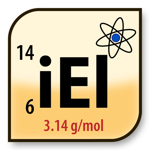 iElements Periodic Table