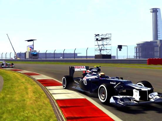 Скачать игру Racer F3 Rush Champions