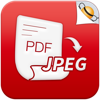 PDF to JPEG by Flyingbee