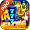 Classic Casino Slots: Spin Slot Zombie Machine HD
