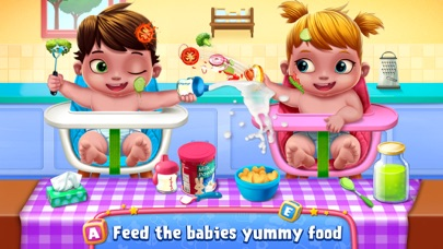 download Babysitter First Day Mania apps 0