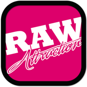Raw Attraction Magazine - Life Changing Sex, Relationships & Dating Advice For Men & Women. For Couples or Singles. icon