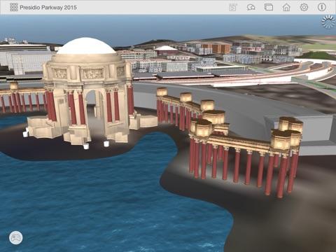 Autodesk® InfraWorks 360™ screenshot 2