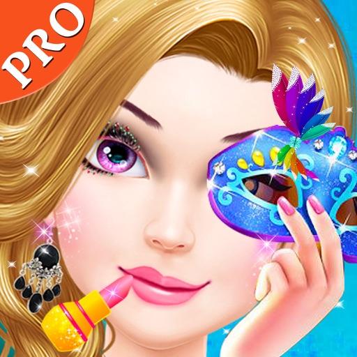 Fashion Queen MakeUp iOS App