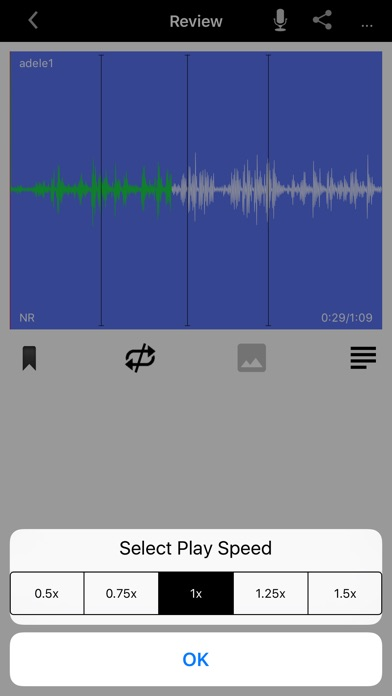 download ClearRecord Pro – Noise free voice recorder appstore review