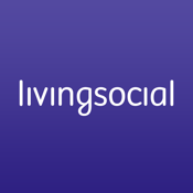 LivingSocial - Deals on Restaurants, Spas, Hotels, Concerts and more icon