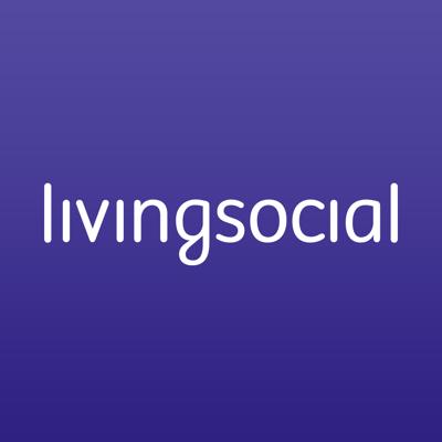 LivingSocial app review
