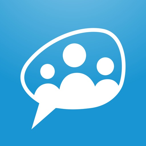 Paltalk - Free Video Chat App Icon