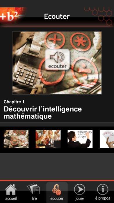 Développer son intelligence mathématiqueCapture d'écran de 4
