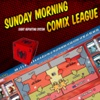Sunday Morning Comix League
