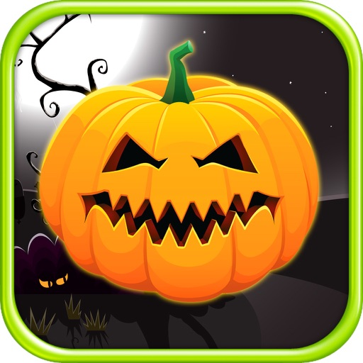 Pumpkin Maker & Decorate Virtual Halloween Creator iOS App