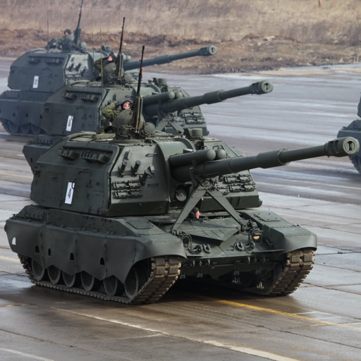 Russian Ground Forces Videos And Photos Premium By Osman Unat
