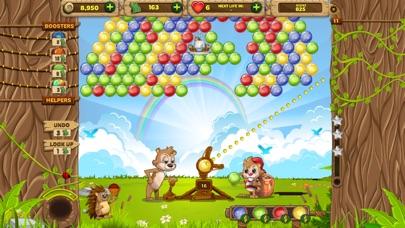 Screenshot von Bubble Land1