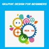 Graphic Design for Beginners+ design