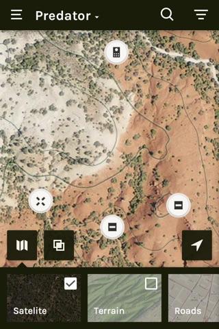ScoutLook Hunting: Weather screenshot 3