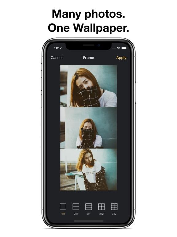 Wallax Скриншоты17