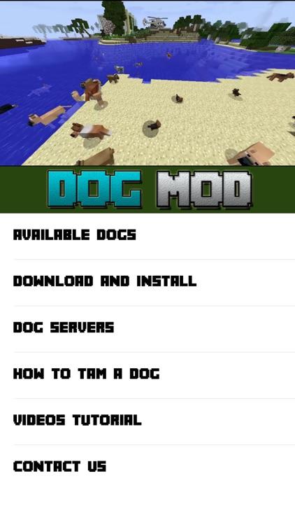 Mod Games App