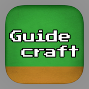 Guidecraft - Seeds, Furniture Ideas and Crafting Guide for Minecraft icon