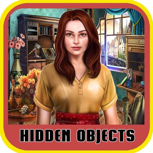 Free Hidden Objects:New Home Theater Hidden Object iOS App
