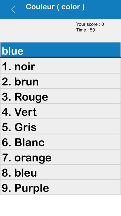 French 365Скриншоты 4