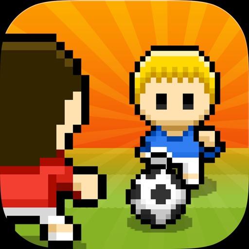 Dribble King - Unstoppable Soccer Dribbler iOS App