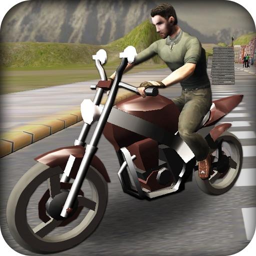 Challenge Bike Trip iOS App