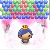 Princess Bubble Shooter