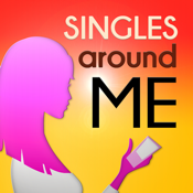 Singles AroundMe - Local dating to meet new people and friends nearby (SAM) icon
