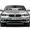 Specs for BMW 3 Series 2015 edition