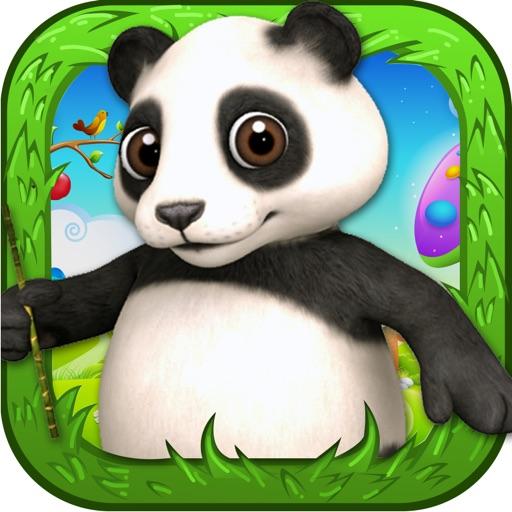 Ninja Panda Slot Machines: Need to More Hit-Bonus! Higher Jackpot Casino Games iOS App