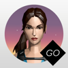 SQUARE ENIX INC - Lara Croft GO  artwork